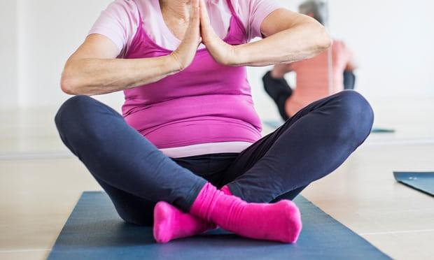 Йога помогает больным раком справиться с болью и усталостью: |620x372
