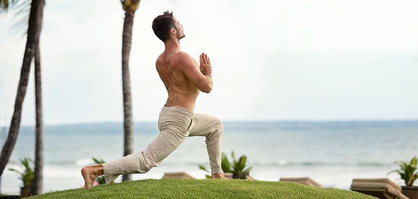 Йога помогает больным астмой говорится в исследовании: |816x390