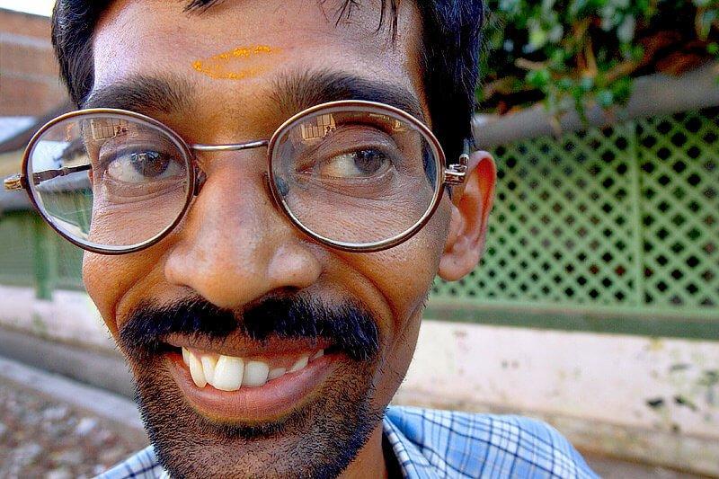 смешные фото индусов сентябре артист признался